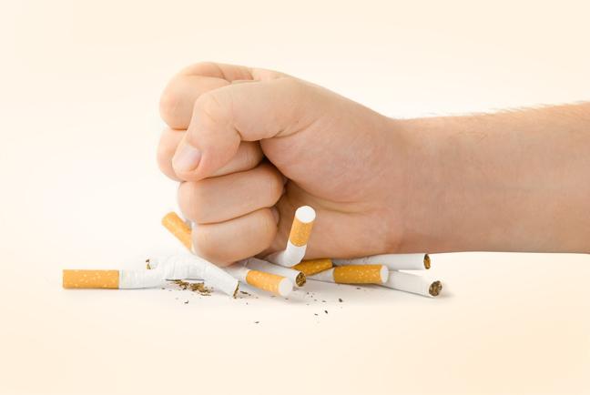 nicotine-vaccine