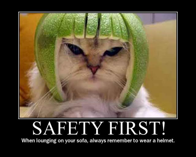 Safety First (1)