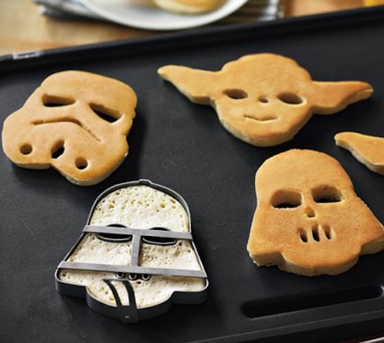 Star-Wars-Pancake-Molds
